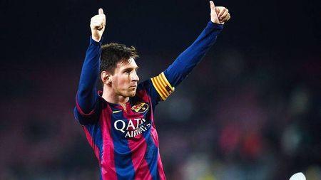 5 ky luc cua Lionel Messi se khong de bi pha trong tuong lai gan - Anh 5