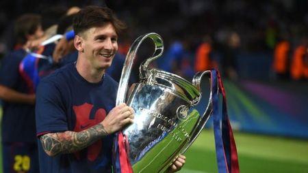 5 ky luc cua Lionel Messi se khong de bi pha trong tuong lai gan - Anh 6