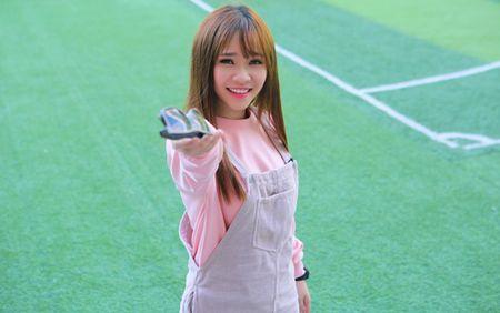 Bao Uyen tung MV dep lung linh voi Quang Dang - Anh 2