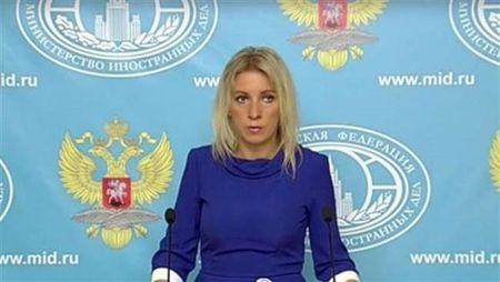 Bo Ngoai giao Nga: TNK ban ha Su-24 Nga anh huong toi hoa dam Syria - Anh 1