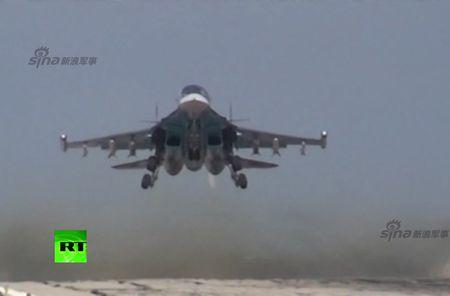 "May bay nem bom Su-34 lieu co ""cua thang"" neu khong chien? - Anh 10"
