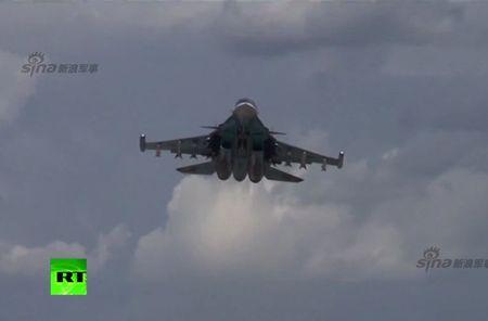 "May bay nem bom Su-34 lieu co ""cua thang"" neu khong chien? - Anh 11"