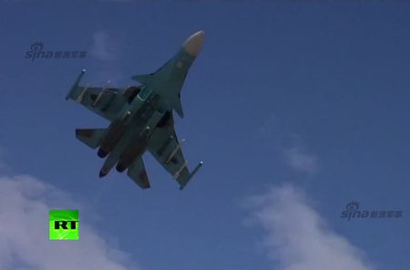"May bay nem bom Su-34 lieu co ""cua thang"" neu khong chien? - Anh 12"