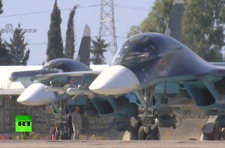 "May bay nem bom Su-34 lieu co ""cua thang"" neu khong chien? - Anh 6"