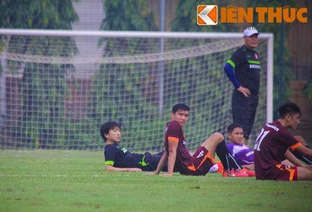 U23 Viet Nam chinh thuc buoc vao cuoc kho luyen - Anh 10