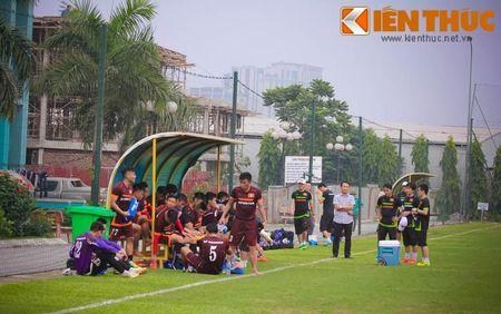 U23 Viet Nam chinh thuc buoc vao cuoc kho luyen - Anh 11