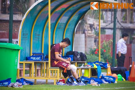 U23 Viet Nam chinh thuc buoc vao cuoc kho luyen - Anh 13