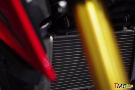 Yamaha ra mat naked bike M-Slaz moi gia 56 trieu dong - Anh 10