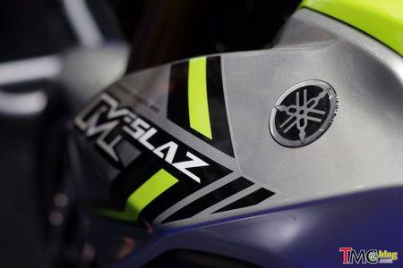 Yamaha ra mat naked bike M-Slaz moi gia 56 trieu dong - Anh 8