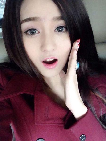 Mot minh nuoi 3 con, ba me tre van xinh nhu hot girl - Anh 10