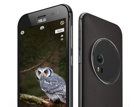 Asus ZenFone Zoom chinh thuc ban ra thi truong - Anh 1