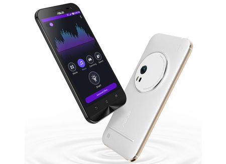 Asus ZenFone Zoom chinh thuc ban ra thi truong - Anh 3