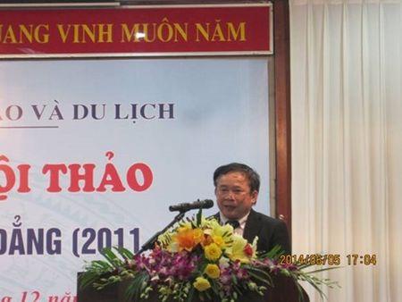 Hoi thao Thu vien dai hoc va cao dang (2011-2015) - Anh 2