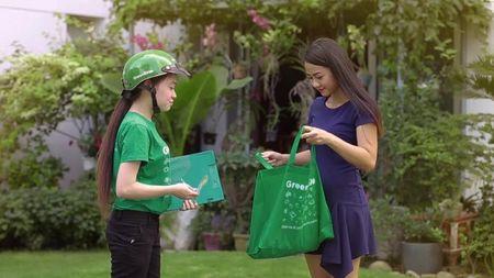 Green Bag: Di cho gium ban - Anh 2