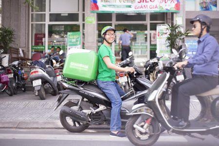 Green Bag: Di cho gium ban - Anh 3