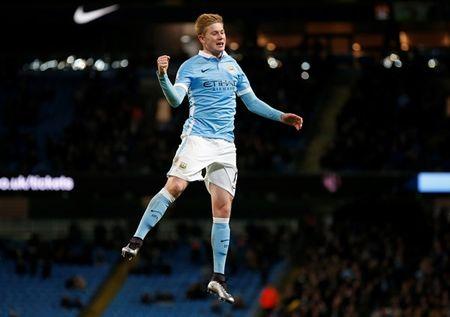 Man City vao ban ket Cup Lien doan Anh - Anh 4