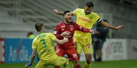 PSG be tac, Ligue 1 'tit ngoi' - Anh 4