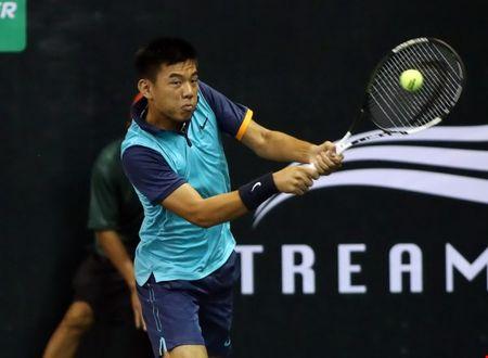 Hoang Nam danh bai tay vot hang 444 ATP - Anh 1