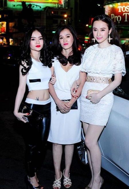 Em gai Angela Phuong Trinh ngay cang ho bao o tuoi 19 - Anh 6
