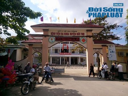 Thai nhi tu vong vi bac sy de san phu... nam ngu - Anh 2