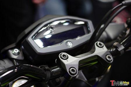 Yamaha M-SLAZ ra mat tai Thai Lan - Anh 11