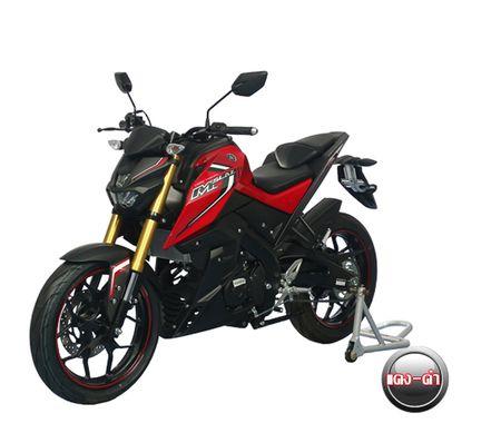 Yamaha M-SLAZ ra mat tai Thai Lan - Anh 4