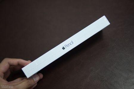 Tren tay Apple Pencil cho iPad Pro: dep, nhe, nhay, khong co dau tay - Anh 19