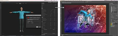 Adobe cap nhat CC 2015: nang cap cho Photoshop CC va ho tro video 4K-8K cho Premiere Pro CC - Anh 1