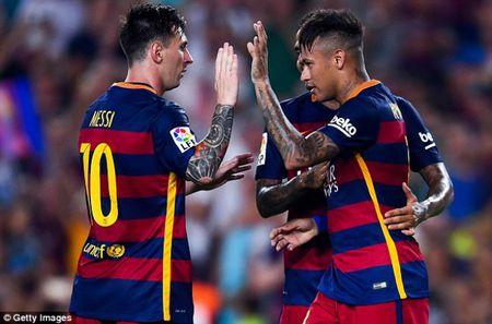 Nhung ly do de tin tuong Neymar vuot mat Si-Ro gianh Qua bong Vang - Anh 1