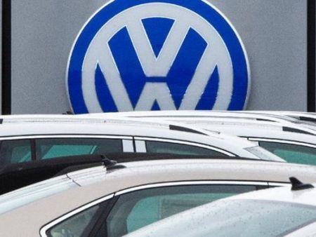 Doanh thu cua Volkswagen sut giam manh tai My - Anh 1