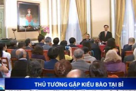 Thu tuong gap kieu bao tai Bi - Anh 1