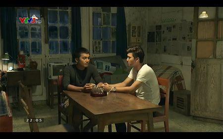 Phim Khuc hat mat troi - Tap 3: Vi noi lo com ao gao tien, Quang Tuan 'bo roi' Nha Phuong - Anh 10