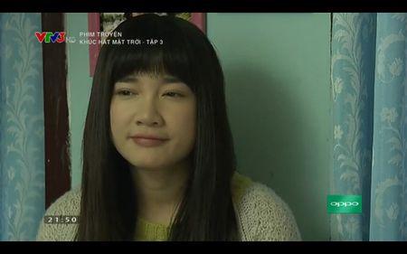 Phim Khuc hat mat troi - Tap 3: Vi noi lo com ao gao tien, Quang Tuan 'bo roi' Nha Phuong - Anh 16