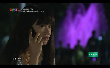 Phim Khuc hat mat troi - Tap 3: Vi noi lo com ao gao tien, Quang Tuan 'bo roi' Nha Phuong - Anh 17