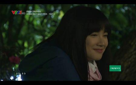 Phim Khuc hat mat troi - Tap 3: Vi noi lo com ao gao tien, Quang Tuan 'bo roi' Nha Phuong - Anh 1