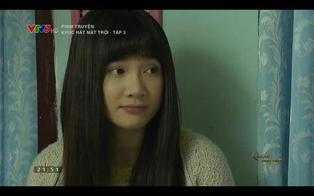Phim Khuc hat mat troi - Tap 3: Vi noi lo com ao gao tien, Quang Tuan 'bo roi' Nha Phuong - Anh 20