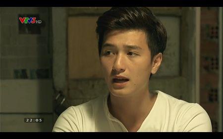 Phim Khuc hat mat troi - Tap 3: Vi noi lo com ao gao tien, Quang Tuan 'bo roi' Nha Phuong - Anh 21