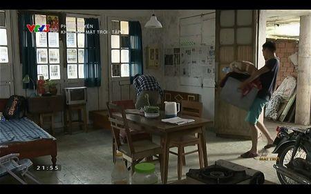 Phim Khuc hat mat troi - Tap 3: Vi noi lo com ao gao tien, Quang Tuan 'bo roi' Nha Phuong - Anh 23