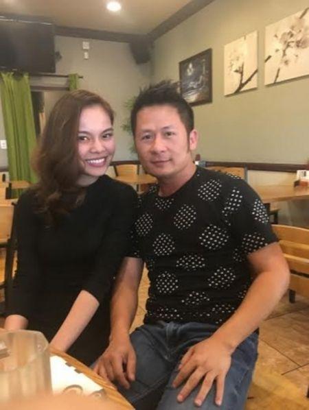 "Giang Hong Ngoc: ""Chi can Mr.Dam goi, toi luon san sang"" - Anh 5"