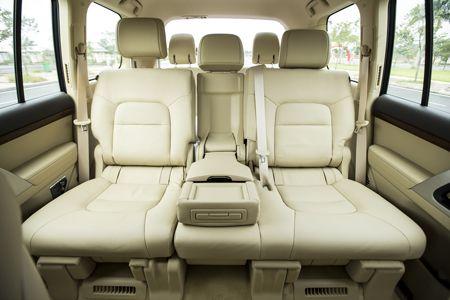 Toyota Land Cruiser phien ban moi, gia 2,8 ty dong tai Viet Nam - Anh 4