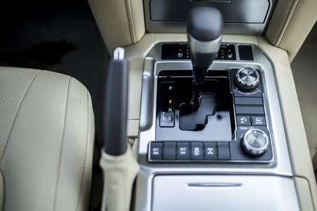 Toyota Land Cruiser phien ban moi, gia 2,8 ty dong tai Viet Nam - Anh 5
