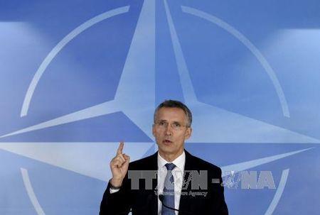 NATO chuan bi cac bien phap moi ho tro Tho Nhi Ky - Anh 1