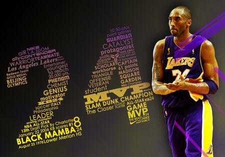 Kobe Bryant tuyen bo se giai nghe - Anh 1