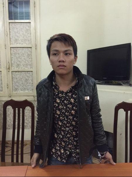 "Danh dong huong den chet vi ban bao ""vo may ngu voi trai"" - Anh 1"