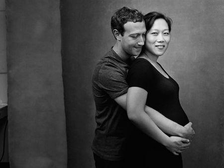 Tam thu ong chu Facebook gui con gai so sinh - Anh 2