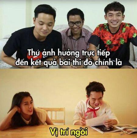 Cuoi te ghe 2/12: Khong phai moi phu nu deu dep - Anh 6