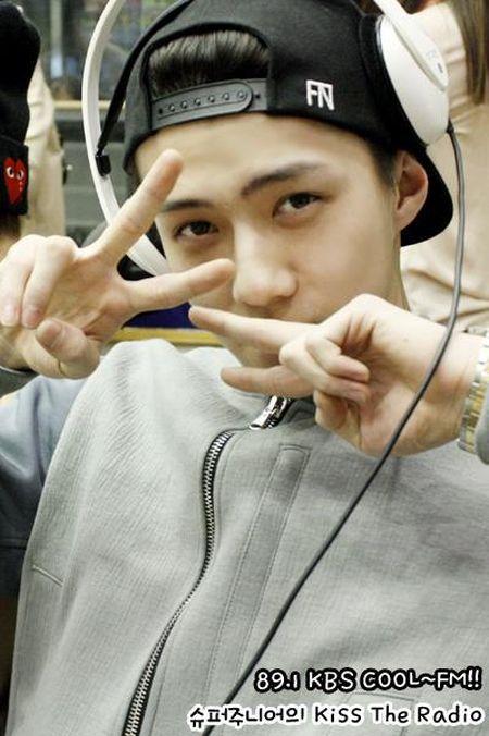 Guong mat moc thuc su cua cac thanh vien EXO - Anh 5