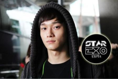 Guong mat moc thuc su cua cac thanh vien EXO - Anh 9