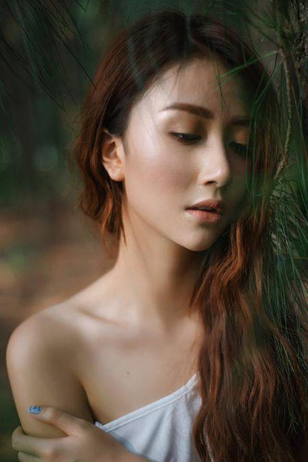 Nhung bo canh chung to 'Toi da lon' cua Quynh Anh Shyn - Anh 4
