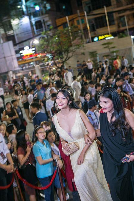 Rung sao khoe sac tren tham do Lien hoan phim lan thu 19 - Anh 14
